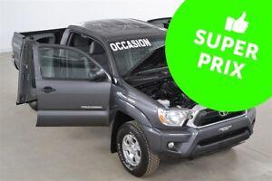 2013 Toyota Tacoma 4x4 V6 Access Cab TRD Off Road