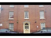1 bedroom flat in Oak House, Oswestry, SY11 (1 bed)