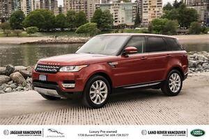 2014 Land Rover Range Rover Sport V6 HSE (2) Sale!