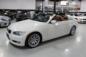 2009 BMW 3 Series 328i CONVERTIBLE | NAVIGATION
