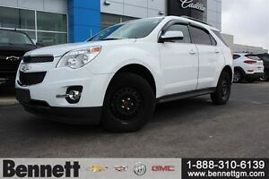 2012 Chevrolet Equinox LT - 2 SETS OF TIRES + RIMS