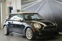 2012 MINI COOPER S JCW Package
