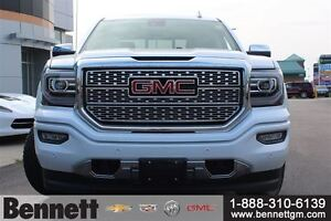 2016 GMC Sierra 1500 Denali - Everything you would expect + more Kitchener / Waterloo Kitchener Area image 2