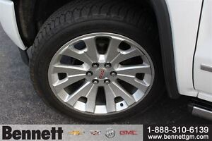 2016 GMC Sierra 1500 Denali - Everything you would expect + more Kitchener / Waterloo Kitchener Area image 11
