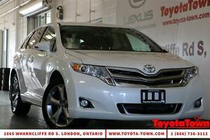2016 Toyota Venza V6 AWD BACKUP CAMERA ALLOY WHEELS