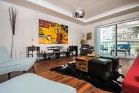 2 Bedroom + Den Downtown 1,910 sq.ft