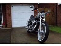 Harley Davidson | 883 Sportster (Anniversary, Super Low) 2006