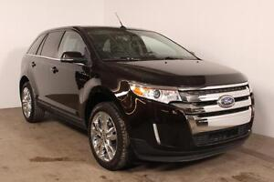 2013 Ford Edge Limited GPS CAM TOIT