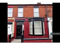 5 bedroom house in Hazeldale Road, Liverpool, L9 (5 bed)