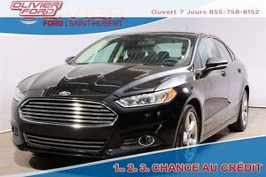 2016 Ford Fusion SE FWD A/C