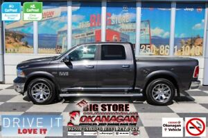 2017 Ram 1500 Longhorn, No-Accidents! LIKE NEW!!!