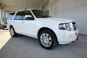 2014 Ford Expedition Limited 4wd Full Load with Navigation 8 Pas