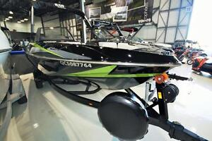 2015 Axis Wake Research AXIS T22 5.7L MONSOON