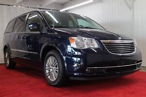 2016 Chrysler Town & Country Touring-L *SIÈGES AVANT CHAUFFANTS,