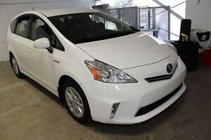 2012 Toyota Prius V, BLUETOOTH,