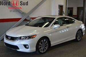 2014 Honda Accord **EX-L**NAVI**V6***WOW!!