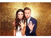 **10% off photo booth if you book before Xmas** Photobooth & selfie pod hire for weddings & parties