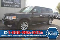 2010 Ford Flex SEL | 3.5L V6 | FWD | Cloth