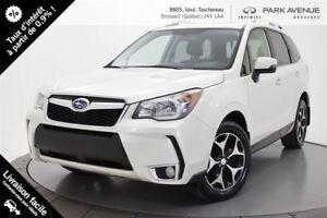 2015 Subaru Forester **PROMO** FULL LOAD