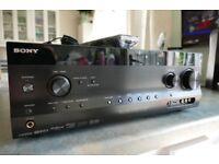 Sony Str Dn1030 7.2 WiFi Home Cinema Amp