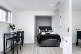 Celeb Style Living Studio Room Available - B31 - Room 5