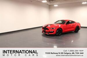 2016 Ford Mustang SHELBY GT350! TECH PKG!