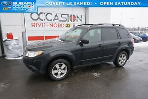 2013 Subaru Forester Convenience MAGS+BLUETOOTH+SIEGES.CHAUFFANT