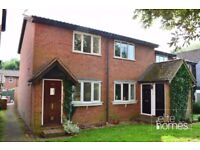 Large 2 Bedroom House In Buntingford, SG9, Great Quiet Location, Private Garden & Parking
