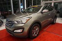 2015 Hyundai Santa Fe Sport AWD - GR ELEC - BLUETOOTH - SIÈGES C