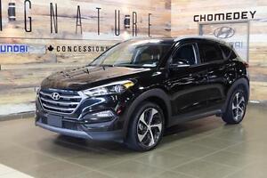 2016 Hyundai Tucson Premium 1.6T AWD+CAM