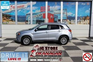 2012 Mitsubishi RVR SE (CVT) AWC, No-Accidents! Not Smoked In!