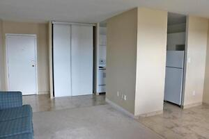 Brantford 1 Bedroom Apartment for Rent: on-site laundry, balcony