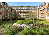Lovely 1 bed in Chiswick development with parking & communal gardens!