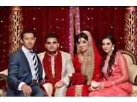 Female Asian Wedding Photographer Videographer, Hindu Muslim Sikh, Photography Videography