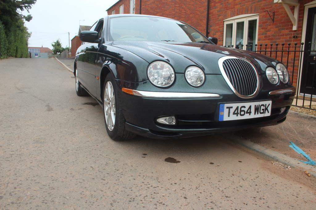 Jaguar S-Type 1999 | in Mountsorrel, Leicestershire | Gumtree