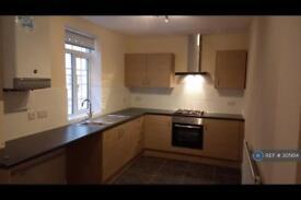 2 bedroom house in High Street, Cheslyn Hay, WS6 (2 bed)