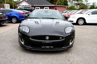 2012 Jaguar XK XKR SUPERCHARGED CERTIFIED & E-TESTED!