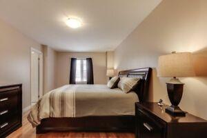 Bedroom Set (King)