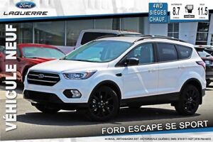 2017 Ford Escape SE*84$/SEMAINE*