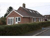 4 bedroom house in Park Road, Pewsey, SN9 (4 bed)