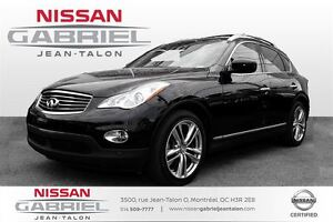 2012 Infiniti EX35 EX35 Journey AWD ONE OWNER/NEVER ACCIDENTED/A