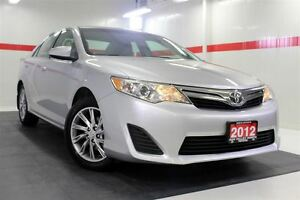 2012 Toyota Camry LE CONVENEINCE PACKAGE TOYOTA CERTIFIED