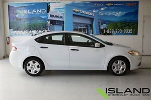 2014 Dodge Dart SE | Cruise Control | Bluetooth | All Weather Ma