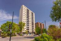 Jr. 1 Bdrm available at 1150 East Sherbrooke Street East