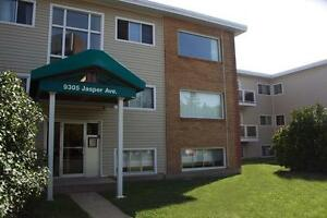 Newly renovated 2bd with free high speed internet, SD $350!!! Edmonton Edmonton Area image 1