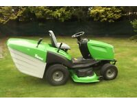 Viking Lawn Tractor Lawn Mower Ride-On Lawnmower For Sale Armagh Area