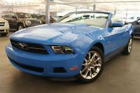 2011 Ford Mustang 2D Convertible