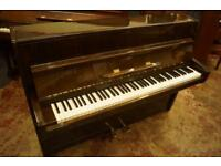 Upright piano. Tuned. Delivery available