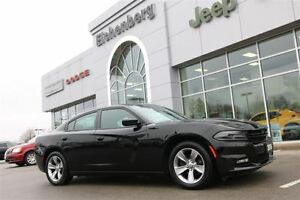 2016 Dodge Charger SXT *HEATED SEATS*