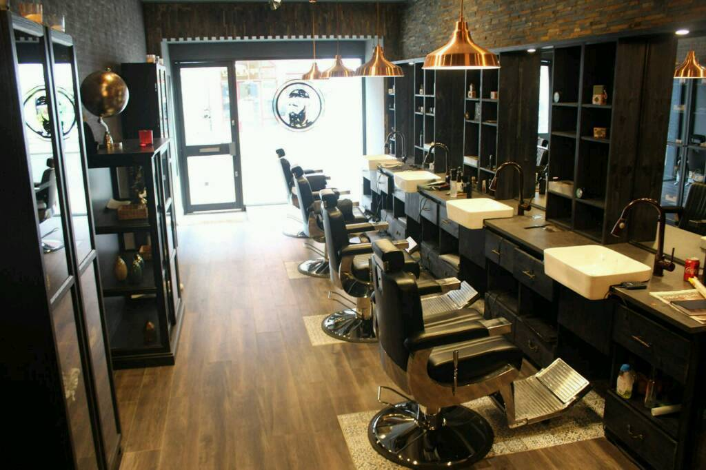Barber Needed Leeds Centre City